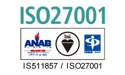 ISO27001(ISMS)認証取得