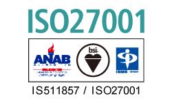 ISO27001(ISMS)認証取得