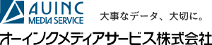 オーインクメディアサービス株式会社